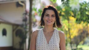Paula Barbosa conta detalhes da sua personagem no remake de Pantanal