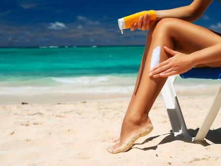 Conheça os 5 motivos para proteger sua pele no verão