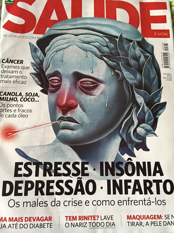 Revista Saude Vital