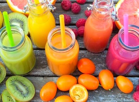Por que vitamina C é importante?