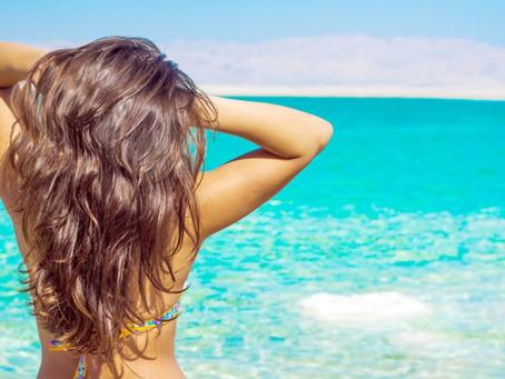 6 dicas para manter saúde da pele e dos cabelos no verão