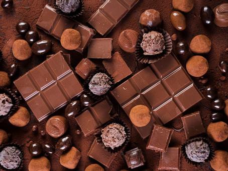 Chocolate: inimigo ou amigo?