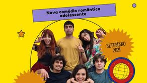 """Feita para Sonhar"" já está disponível na Amazon Prime Video"