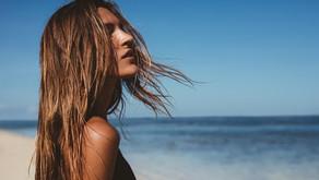 6 dicas para manter a pele e os cabelos saudáveis no verão