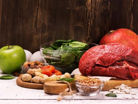 Anemia: especialista destaca principais alimentos que ajudam a prevenir a doença