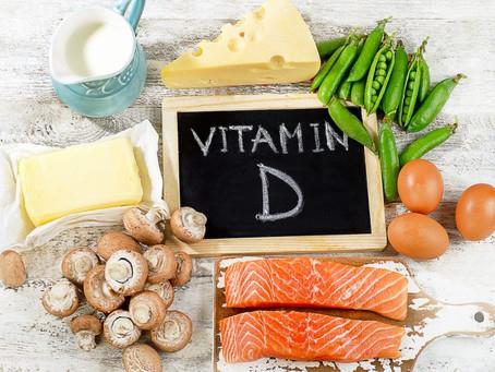 Vitaminas e Fertilidade