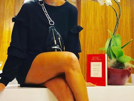 Glamour falou sobre o novo bronze que encantou as famosas