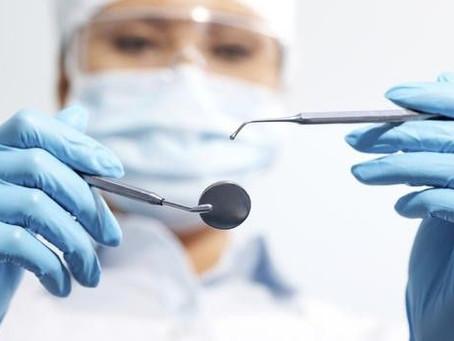 Atendimento odontológico on-line na pandemia