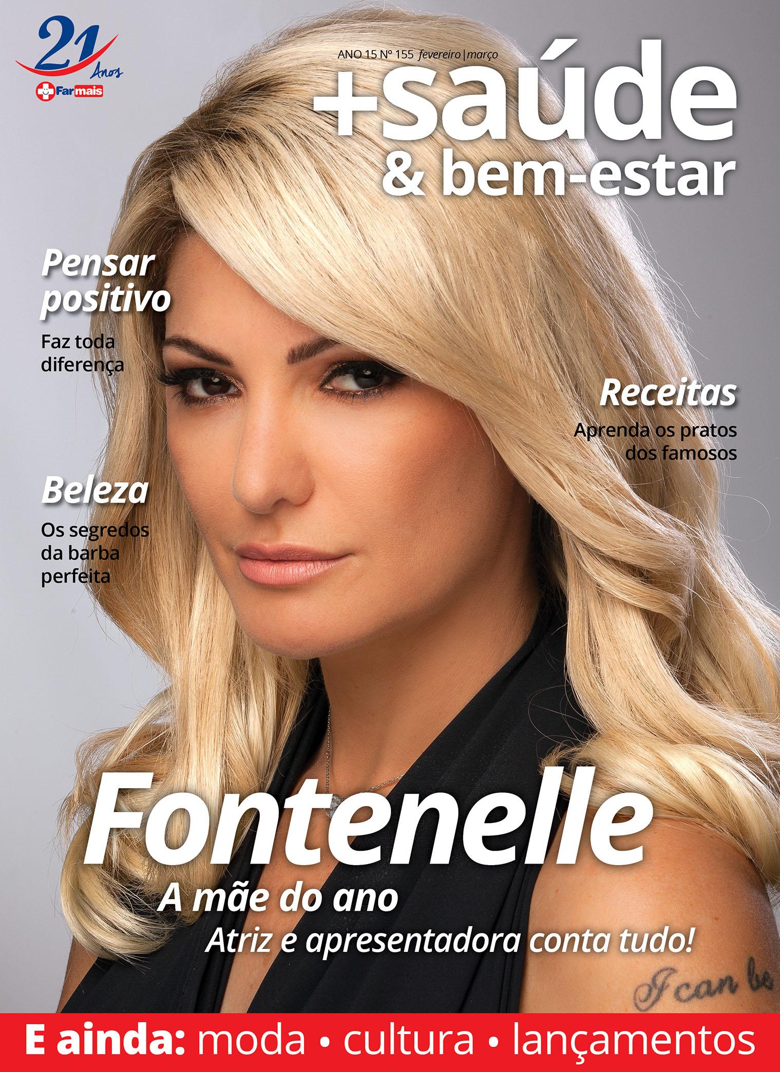 Revista FarMais | Ed.155