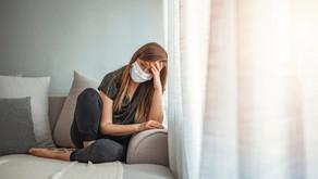 Precisamos pensar em saúde mental para além da pandemia