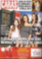 Cliente AgeImagem na Revista Caras