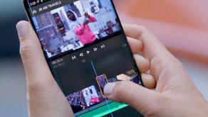 A revolução da comunicação na palma da mão: você sabe editar no celular?