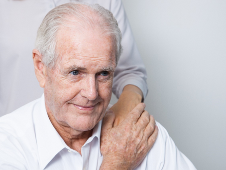 Pesquisa aponta que as quedas dentro de casa são as maiores causas de traumas entre idosos