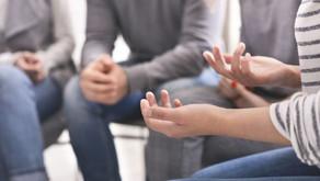 Dependentes químicos em tratamento reagem bem ao isolamento social