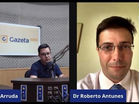 Especialista fala na Gazeta como o tratamento de câncer impacta na fertilidade feminina