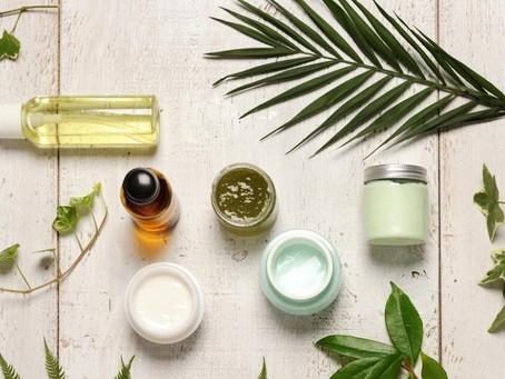 Cosmético Vegano: uso de produtos naturais no tratamento da pele vira fenômeno na Pandemia