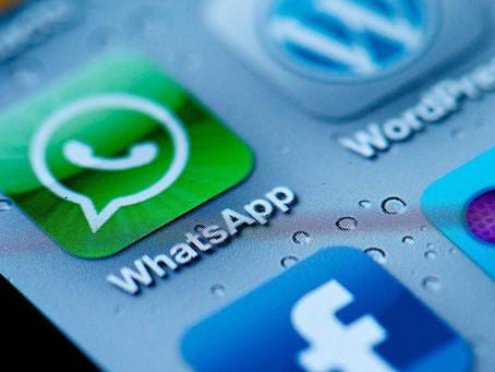 Whatsappnite: Conheça a doença provocada pelo uso excessivo do celular