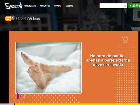 O programa Mulheres falou sobre a higiene íntima feminina e prevenção de doenças infecciosas