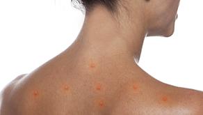 A atenção com a pele durante a pandemia