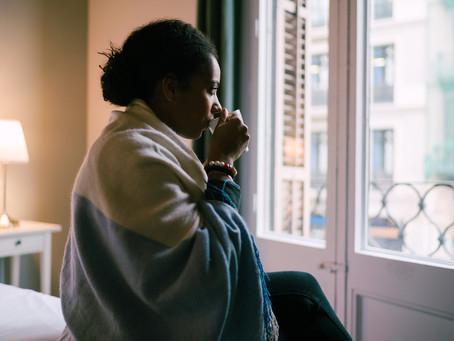 Saúde mental: precisamos pensar o que piorou e oque melhorou com a Pandemia