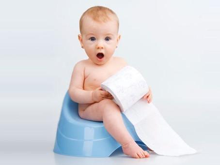 Diarreia infantil: sintomas, causas e como tratar