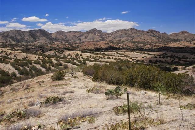 Battle Over Rosemont Mine