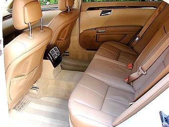 Full Detail SUV/Minivan/Pickup