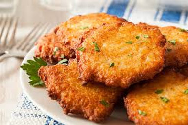 latkes - order by 5pm on 3/23