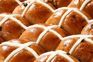bread - order by 5pm on 3/30