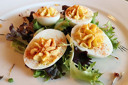 devilish eggs - order by 5pm on 3/30