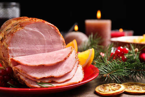 ham - order by 5pm on 3/30