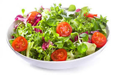 salad - order by 5pm on 3/30