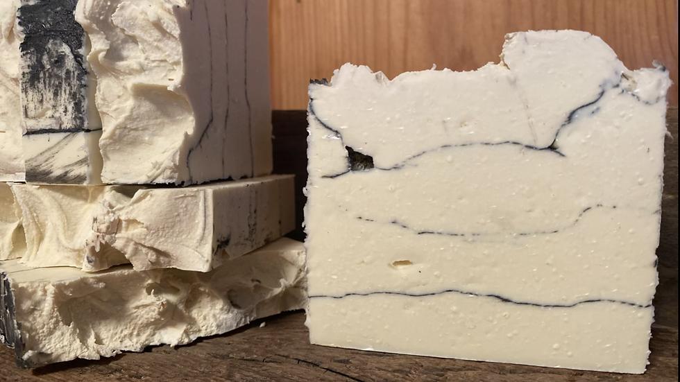 White Birch Artisan Soap