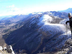 La montagne du Buc