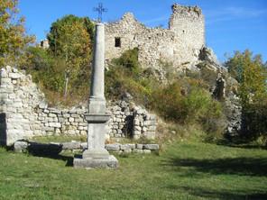 La chapelle St Etienne