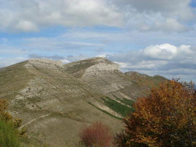 Montagne de Bergiès