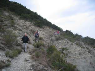 Tour de la Fayée à Chanousse