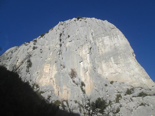 Roc de l'Aigle