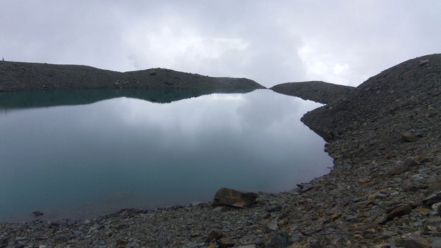 Lac de Vaccarone