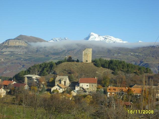 Le Puy Maurel