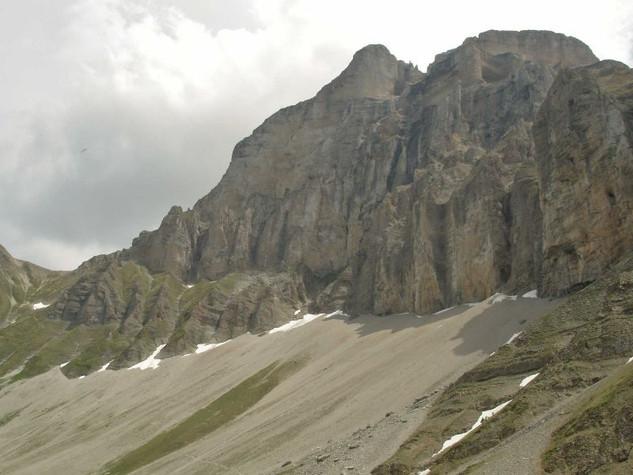 La grotte de Fétoure