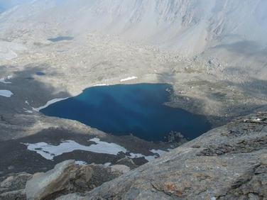 Le Fréma et le lac des 9 couleurs