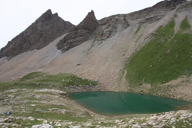 Lac du Distroit