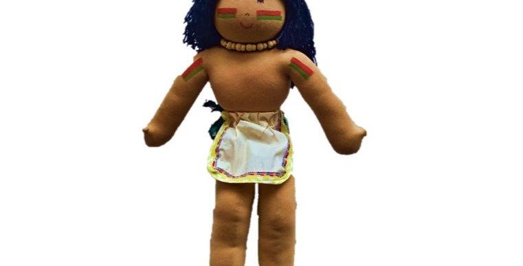 Tadeu Indígena