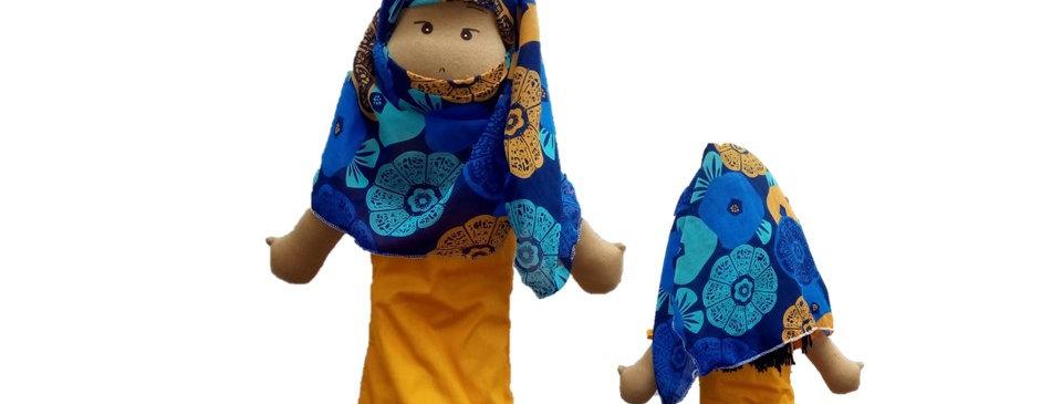 Mariah Muçulmana