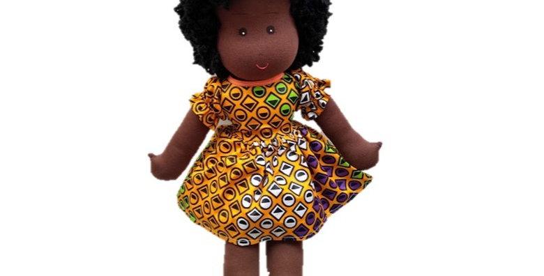 Mariah Negra de Black