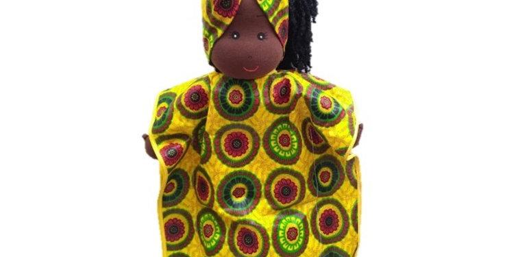 Mariah Africana