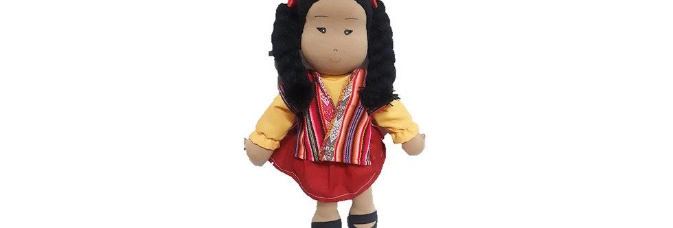 Mariah Boliviana