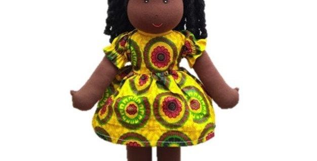 Mariah Negra de Chiquinha