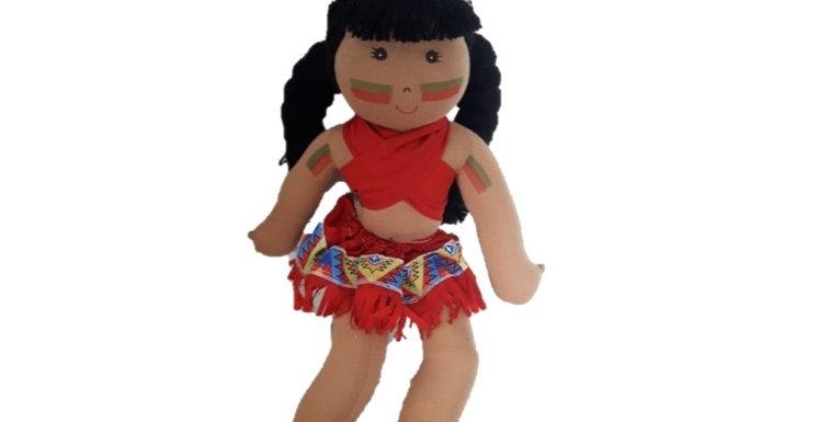 Mariah Indígena